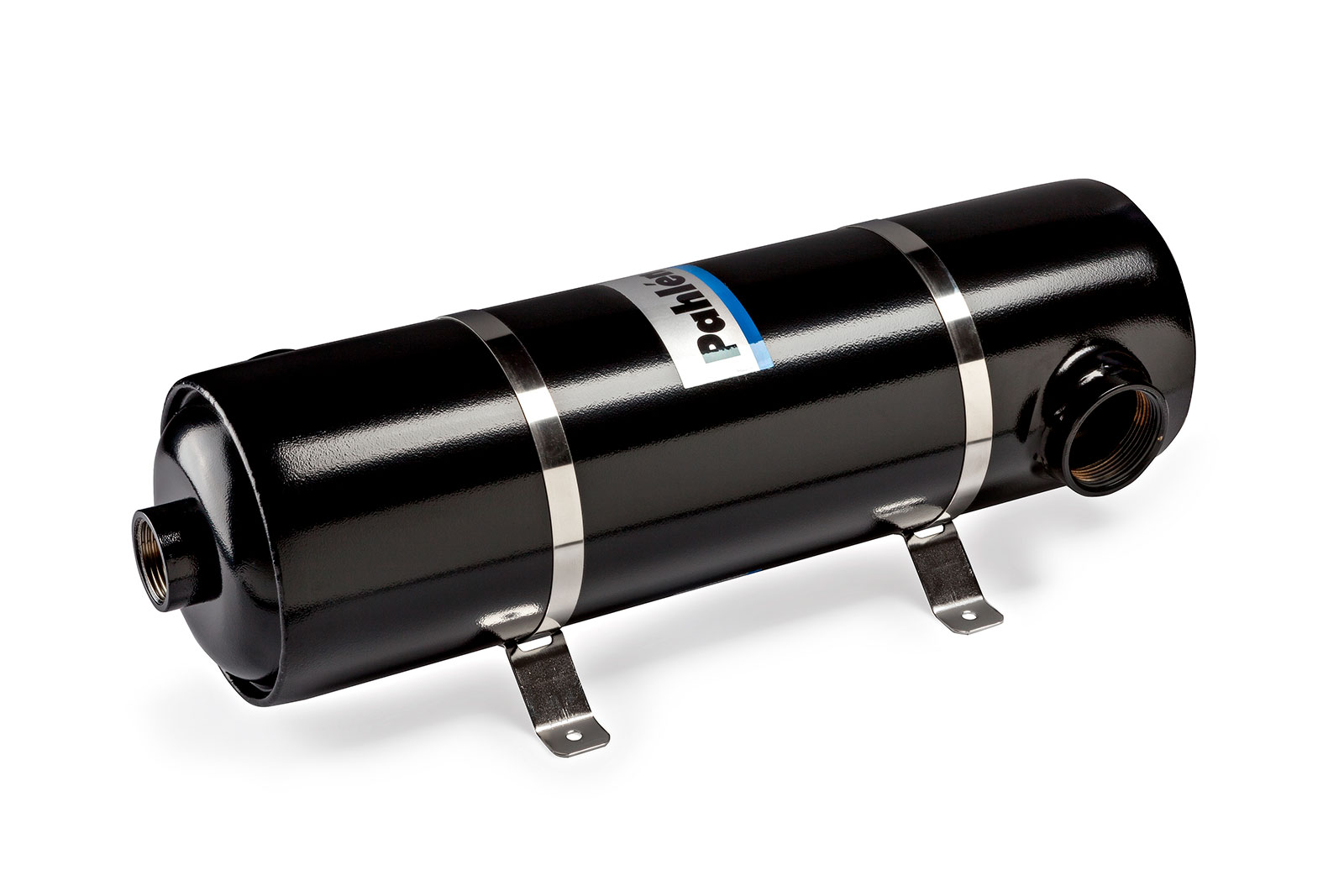 Heat exchanger Maxi-Flo - Swimming pool heaters - Pahlén