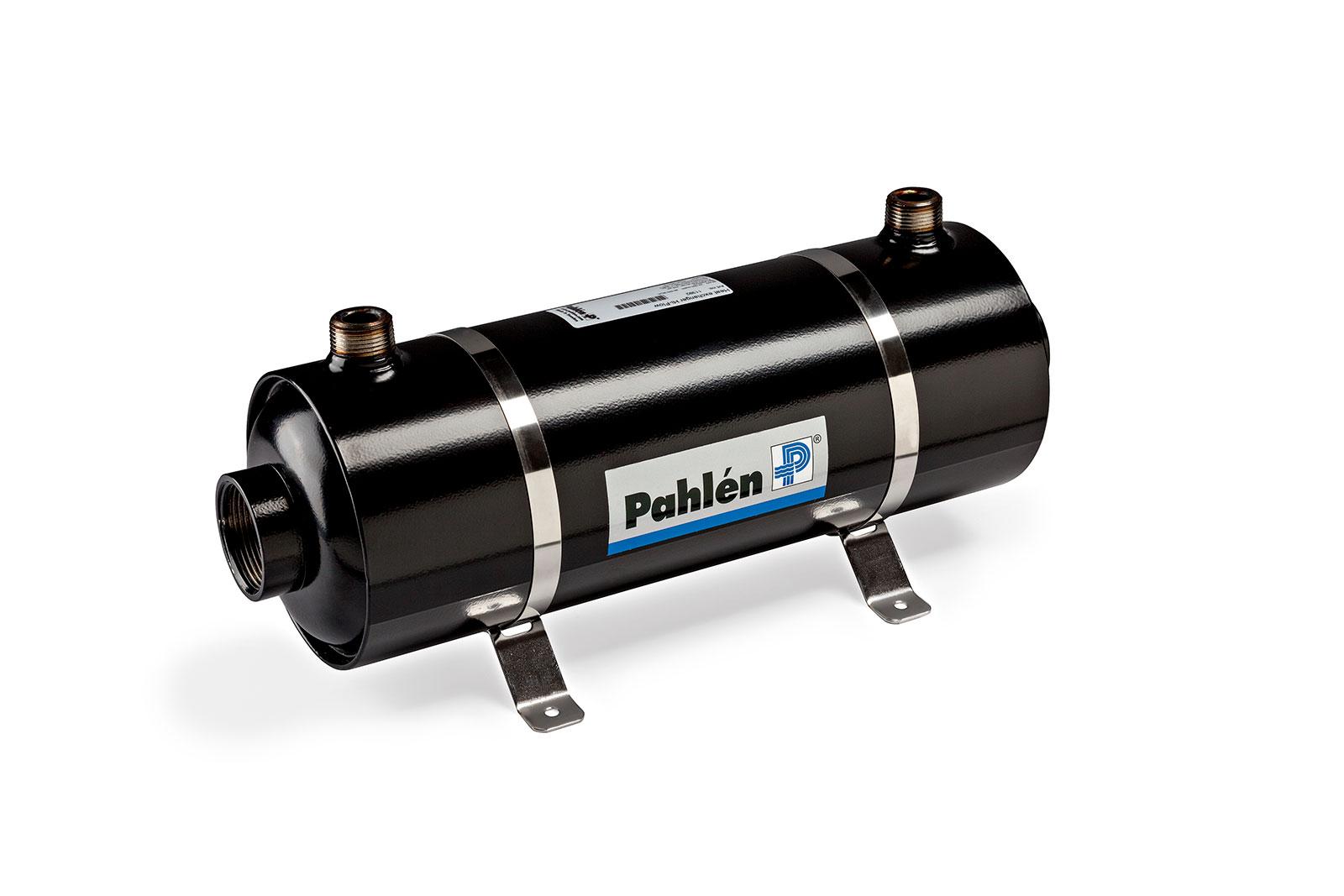 Heat Exchanger Hi Flow Swimming Pool Heaters Pahl 233 N