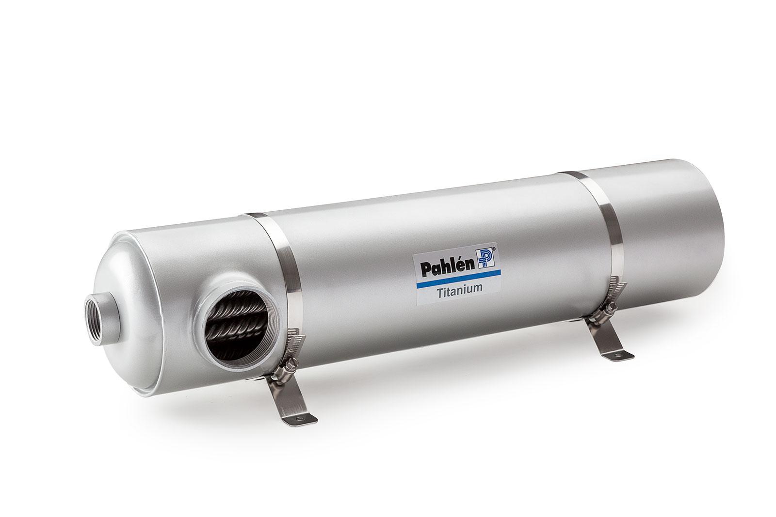 Heat exchanger Maxi-Flo Titanium