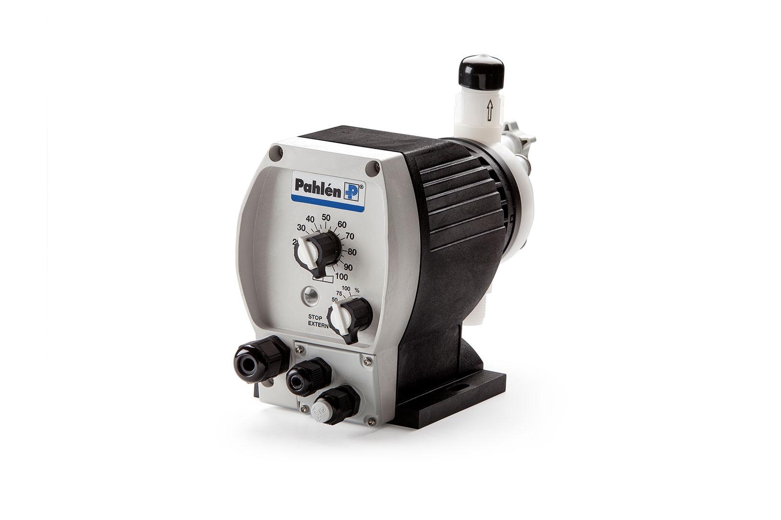 Dosing pump Concept