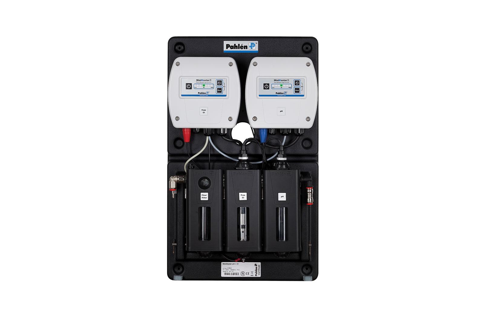 Control unit MiniMaster