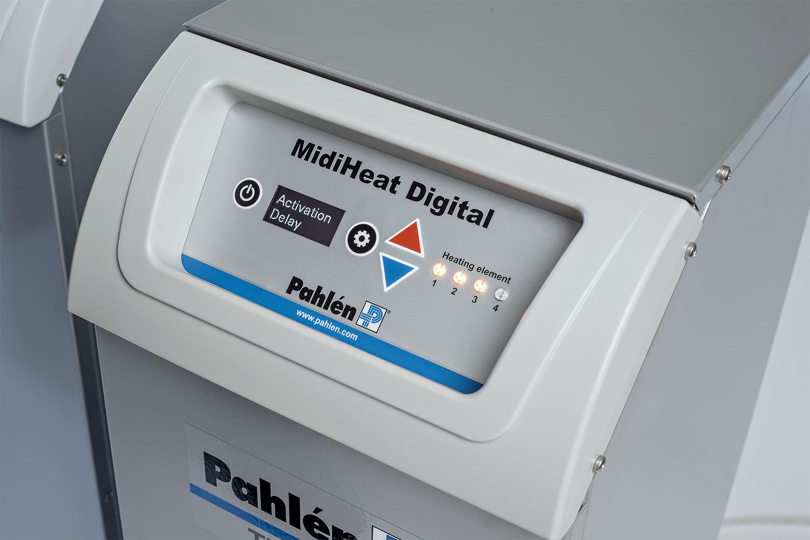 electric heater Midiheat