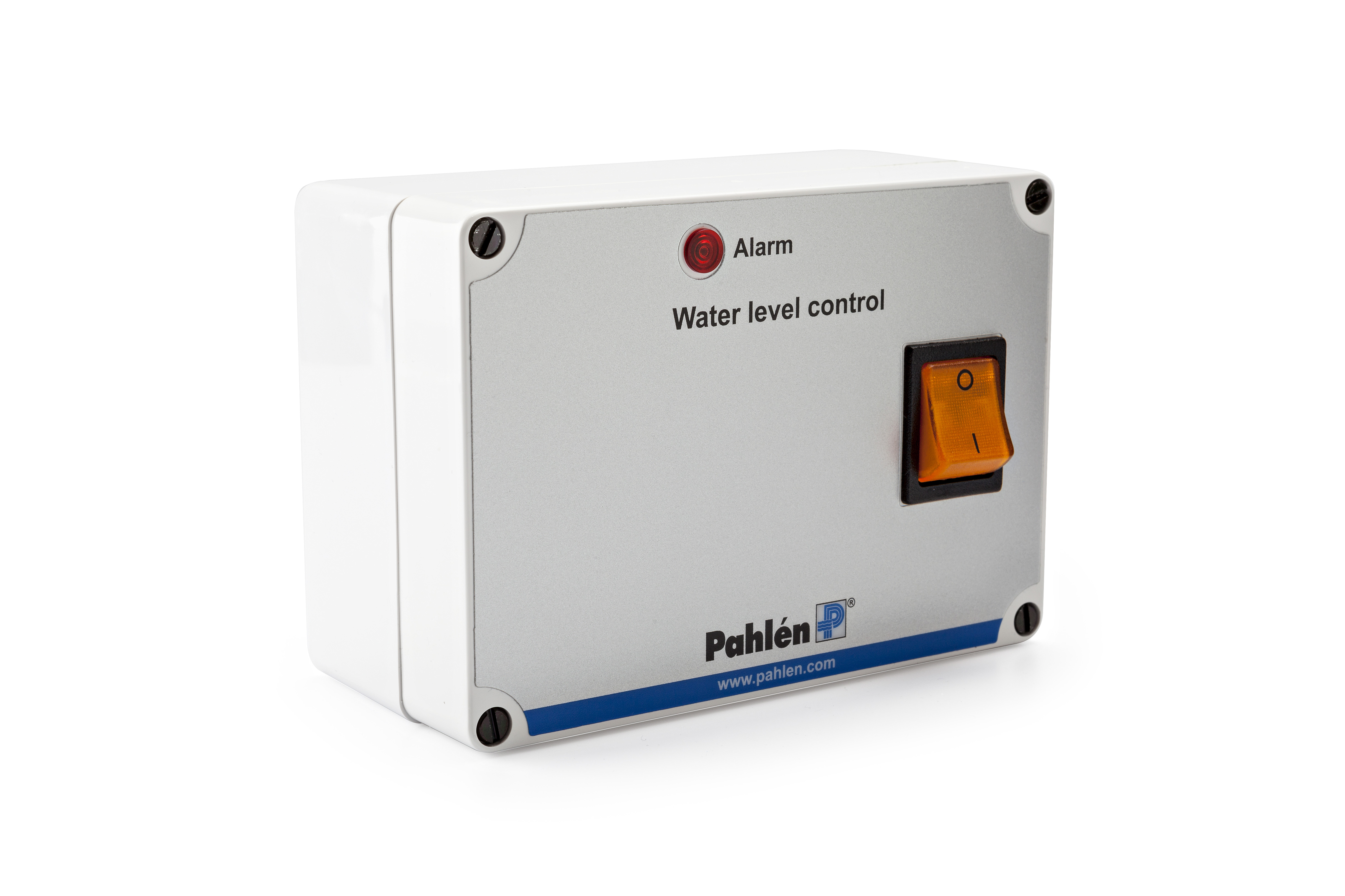 Water level control