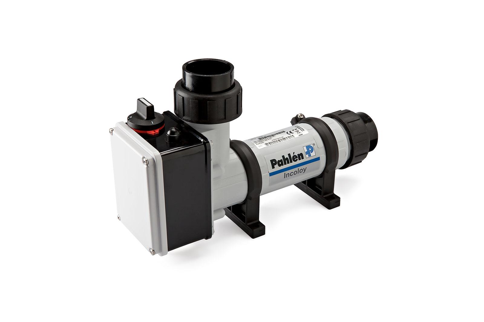Electric heater Aqua Compact