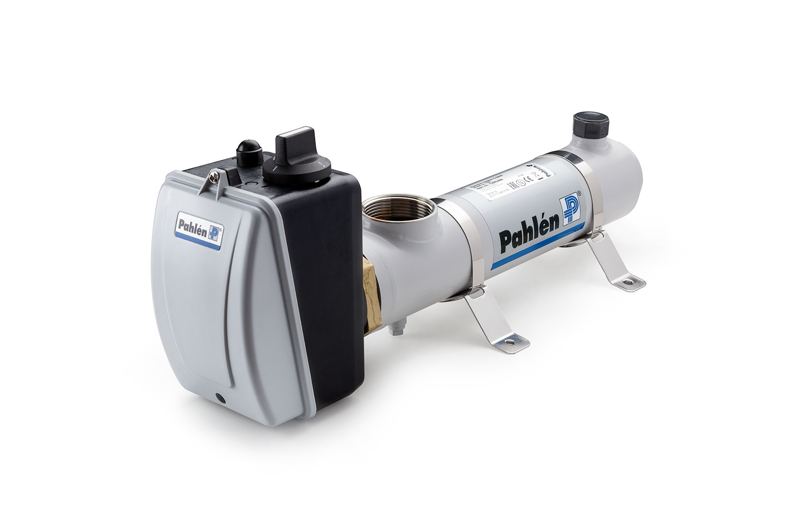 Pahlén Swimming Pool Heater Compact 3 18kW