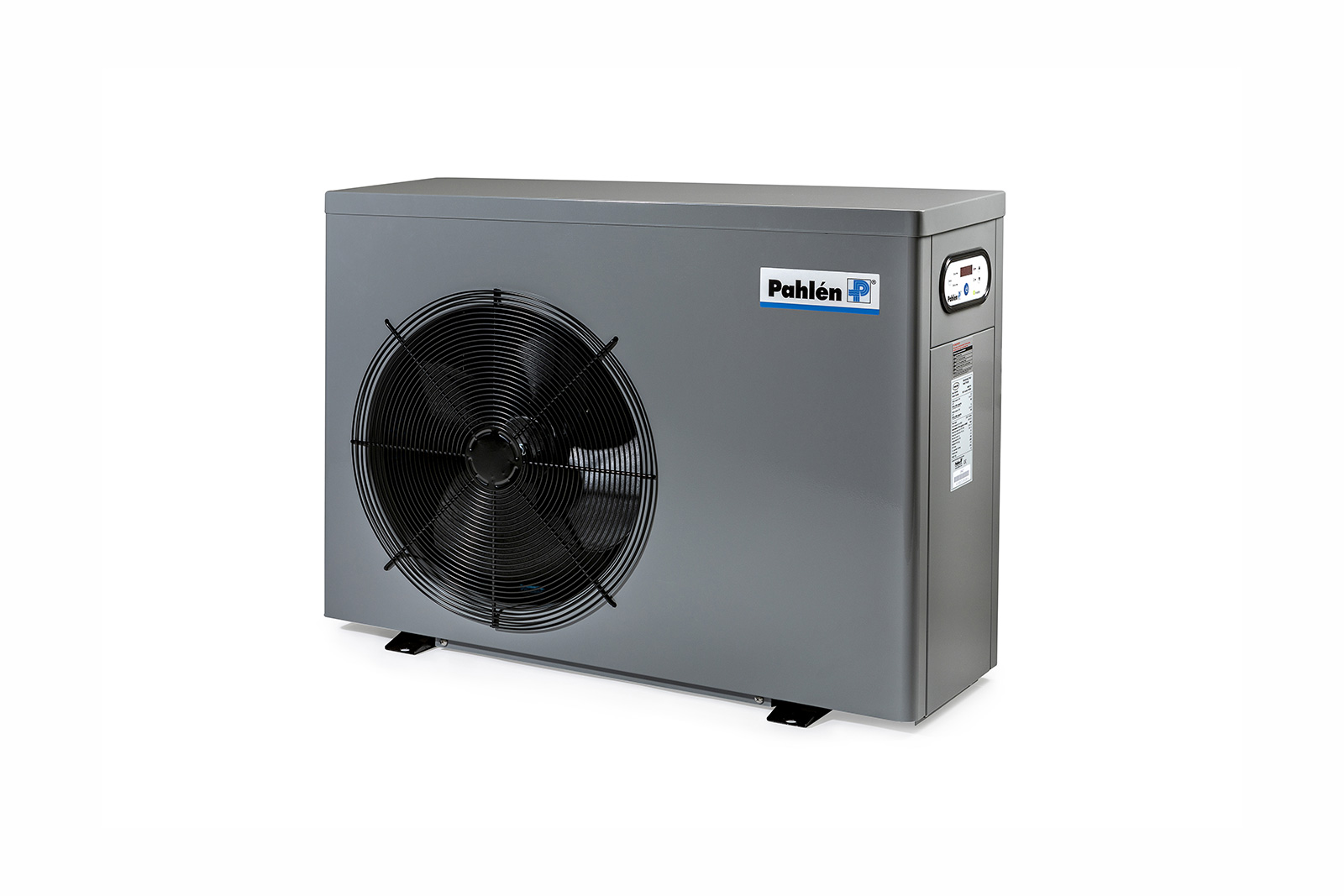 Pahlen High Efficient Swimming Pool Heat Pump